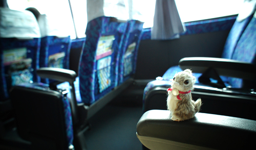 長崎空港リムジンバス