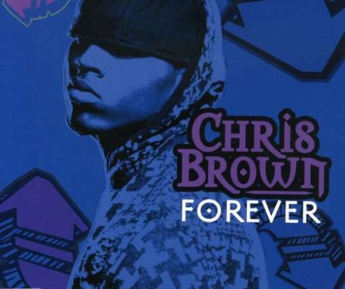 chris brown forever - 500×420